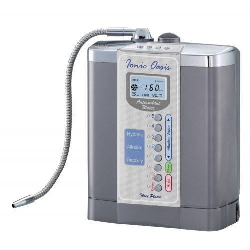 SP-750 Ionic Oasis víz ionizáló berendezés