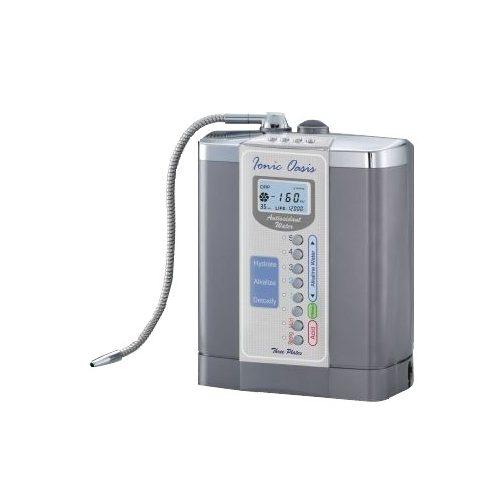 SSP víz ionizáló berendezés
